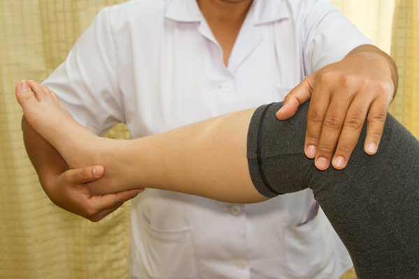 Rheumatoid Arthritis article: Seeking Help For RA