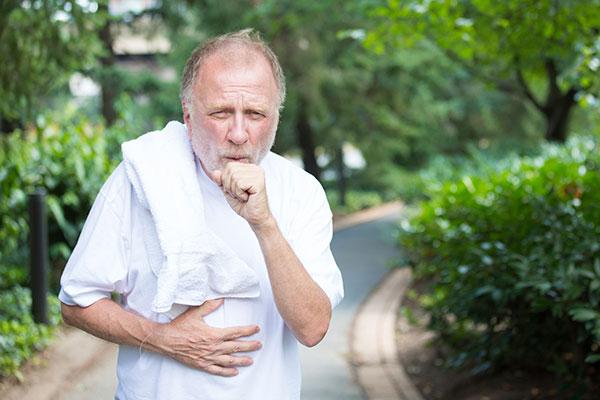 Rheumatoid Arthritis article: Rheumatoid Arthritis and Breathing