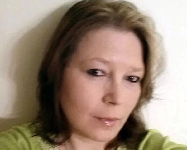 Rheumatoid Arthritis article: My Story: Christine
