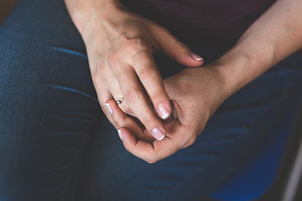 Rheumatoid Arthritis article: Keeping Your Fingers Limber
