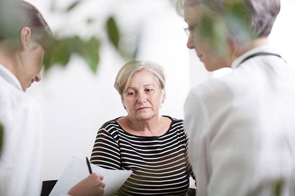 Rheumatoid Arthritis article: Rheumatoid Arthritis vs Osteoarthritis