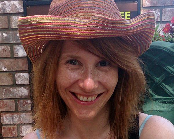 Rheumatoid Arthritis article: My Story: Julia Chayko