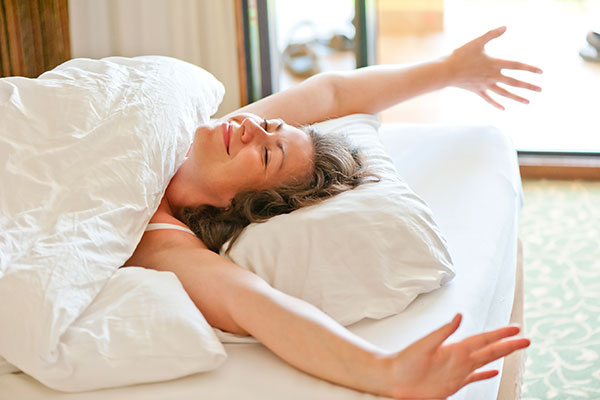 Rheumatoid Arthritis article: 6 Tips for Combating Morning Stiffness