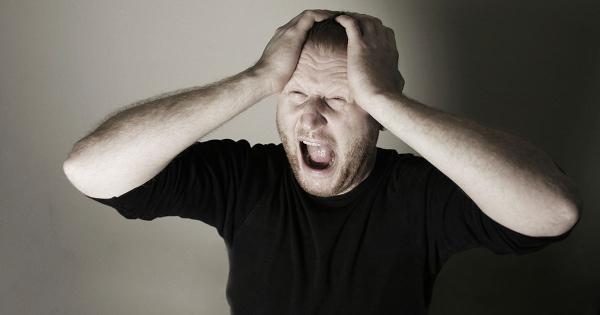 Rheumatoid Arthritis article: Managing Anger with Rheumatoid Arthritis