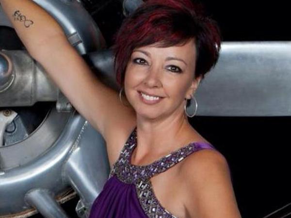 Rheumatoid Arthritis article: My Story: Angela Rayburn