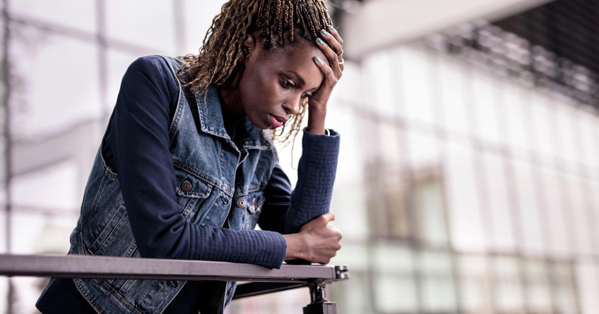 Managing RA Stress at Work